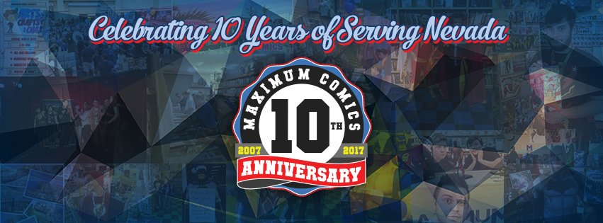 Celebrating 10 years of serving Nevada!